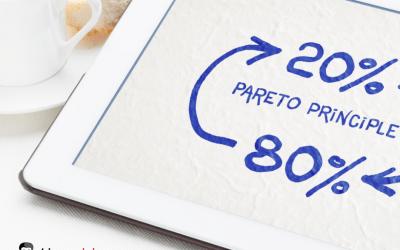 Jak pozbywać się klientów czyli trochę o zasadzie Pareto