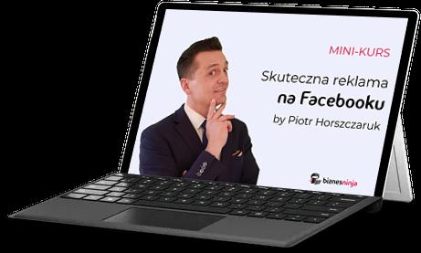 Skuteczna reklama naFacebooku