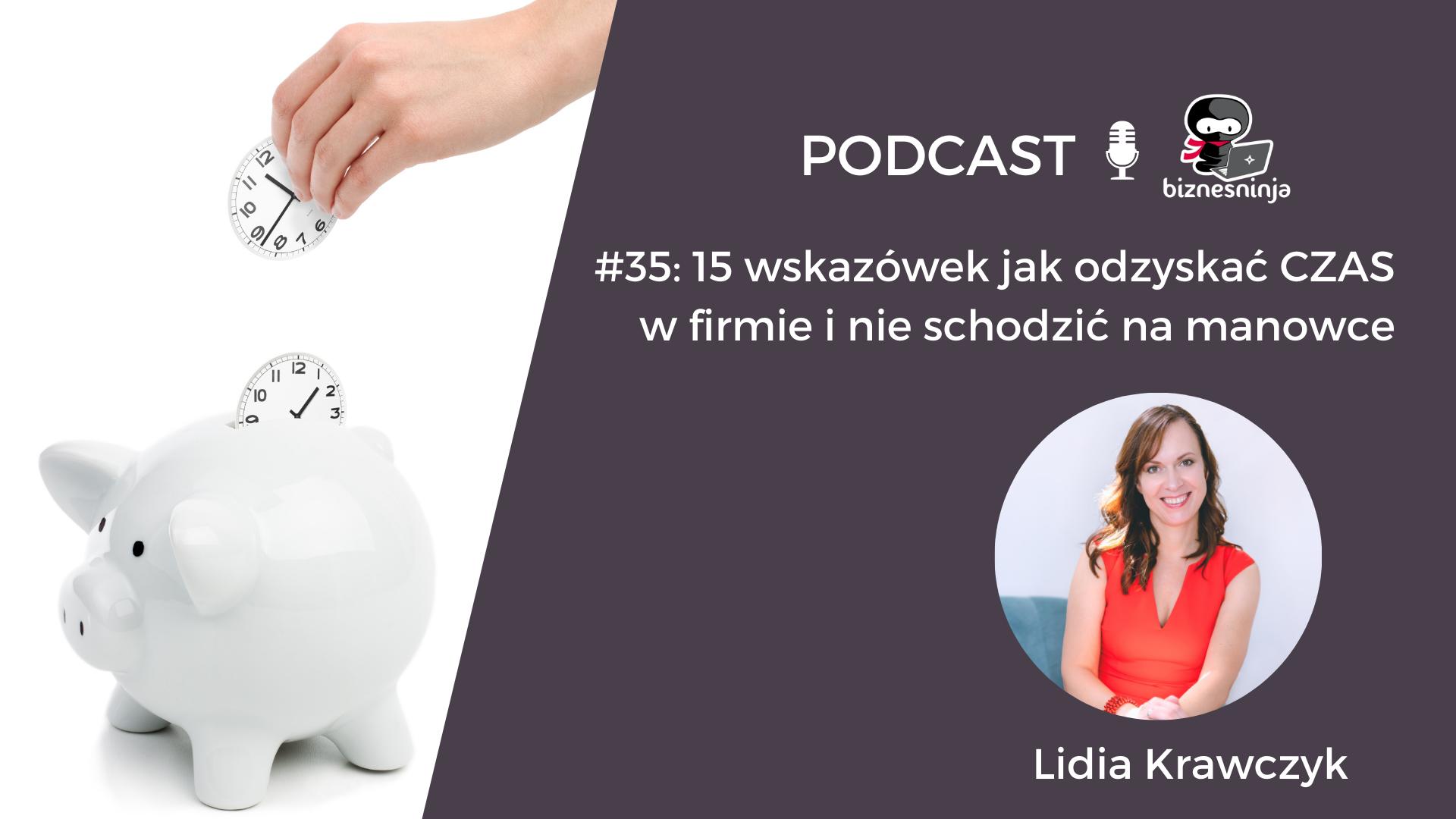 Cele wbiznesie podcast
