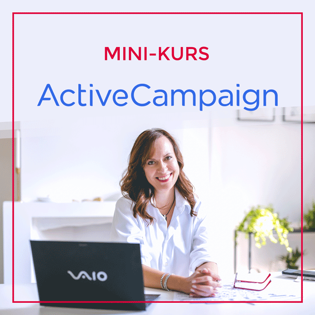 Mini kurs Active Campaign