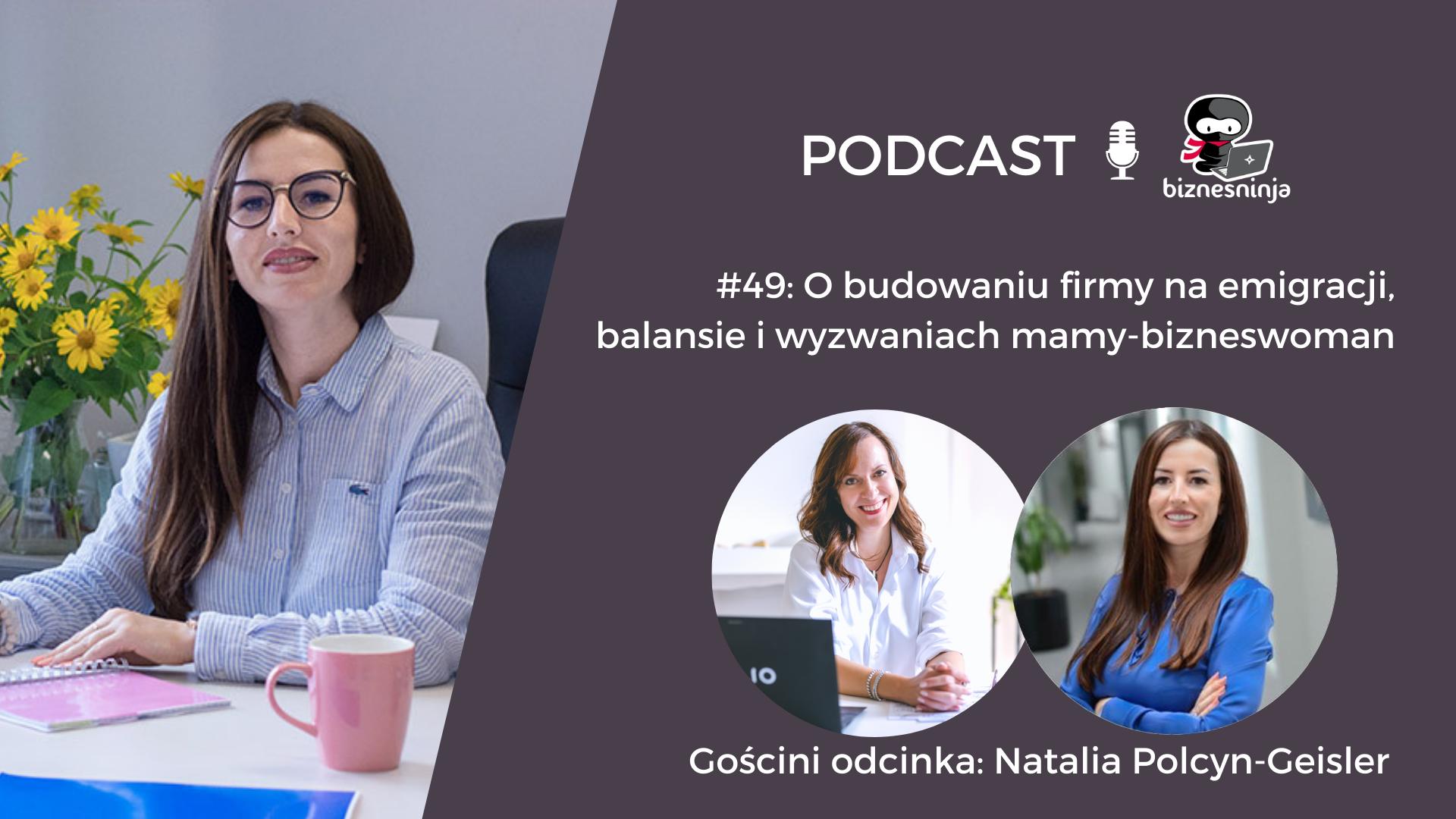 Podcast Biznesninja