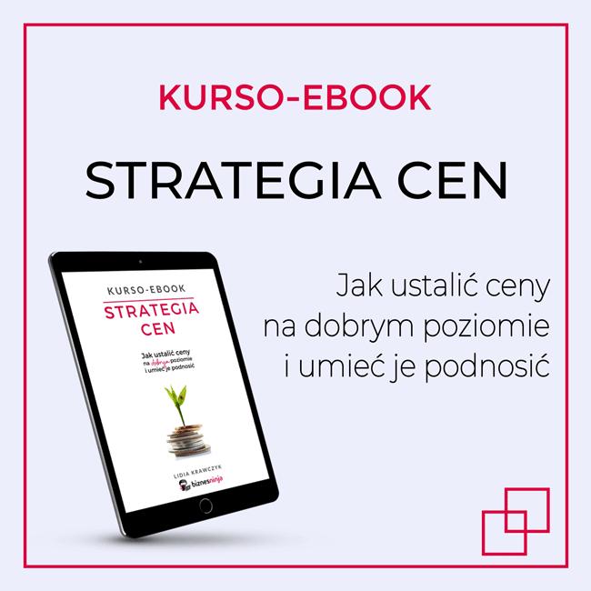 Ebook Strategia Cen